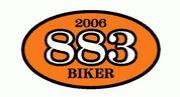 883バイカー in mixi
