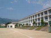 松井田町立東中学校