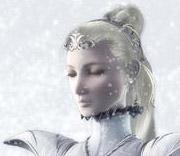 「雪の女王」大好き!