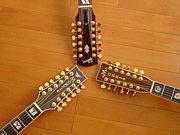 12弦ギターが好き