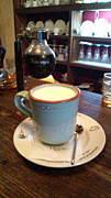 喫茶店ピエトロ岩村田本町店