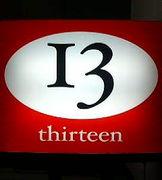 13 (σ゚Д゚)σィェァ