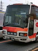 関西の観光バス限定コミュニティ