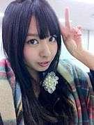 NMB48【山田菜々】