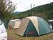 近畿県内のキャンプ好き集合