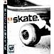 skate. PS3