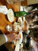 名古屋和食&旬の物食べよう会