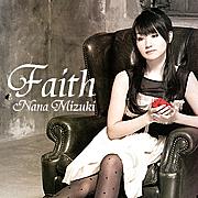 Faith★水樹奈々