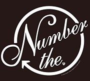 Number the.
