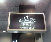 JEWEL -dress shop-