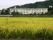 岡山県立勝間田高等学校