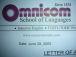 OMNICOMER 〜 TORONTO校