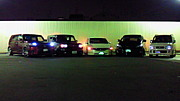 D-UP CAR CLUB  F-Style