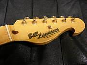 Bill Lawrence Guitar