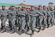 アフガン国家警察