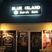 Bar Blue Island in 東林間
