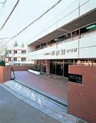 河合塾 駒場校