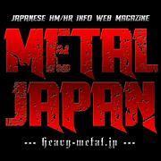 METAL JAPAN