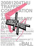 Traffic Compilation