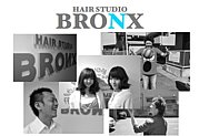 川越 美容室 HAIR STUDIO BRONX