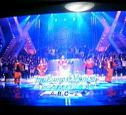 A.B.C-Z 『InaZuma☆Venus』