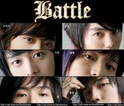 ☆BATTLE☆