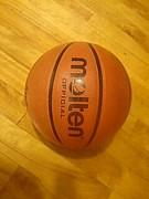 滋賀の堅田でバスケット