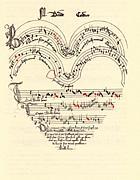 楽譜が好き。