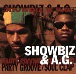 SHOWBIZ&AG