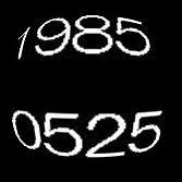 1985年5月25日生まれの方