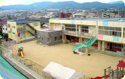 筑水学園 南ヶ丘第二幼稚園