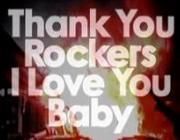 Thank You Rockers