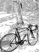 自転車でカフェやランチに行こぅ