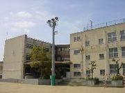 住吉中学(昭和61〜62年)