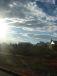 被写体は空と雲と・・・