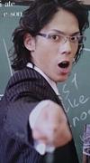 英語教師Luke.C