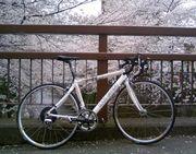 LOUIS GARNEAU roadbike