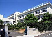 清水国際高校(清水女子高)