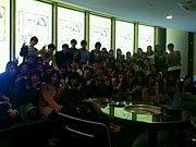 北海道医療大学2012年度入学生☆