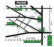 渋谷Milkyway  -club-