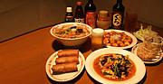 館林市の中華料理北京