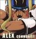 アレックス