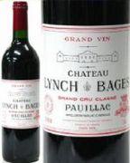 ワイン【LYNCH BAGES】