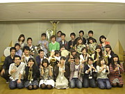 S☆S Wind Orchestra