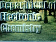 東京工業大学 物質電子化学専攻