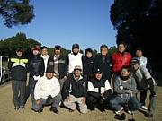 ゴルフ六友会(別称 玉乱会?)