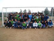津高サッカー部