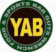 スポーツ  バー  YAB