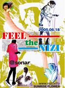 FEEL the NIZI