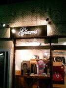 gleams
